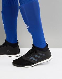 Черные кроссовки adidas Football Ace Tango Boost BY1992 - Черный