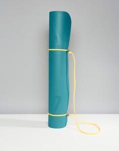 Коврик для занятий йогой 3мм Nike Fundamental - Синий