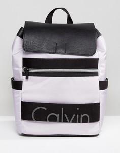 Рюкзак с логотипом Calvin Klein - Мульти