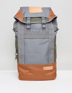 Серый рюкзак Eastpak Bust - Серый