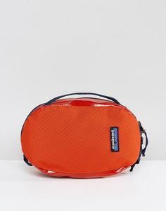 Красная маленькая сумка Patagonia - 2 л - Красный
