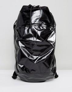 Черный рюкзак вместимостью 25 л Patagonia Black Hole - Черный