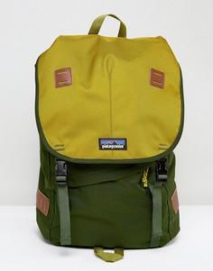 Зеленый рюкзак Patagonia Arbor - 26 л - Зеленый
