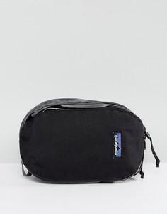 Черная маленькая сумка Patagonia - 2 л - Черный