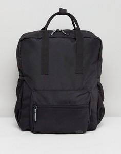 Черный рюкзак Element - Черный