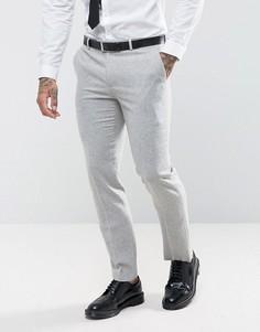 Облегающие брюки Harry Brown - Серый