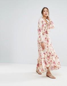 Платье Rahi Cali - Розовый