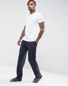 Трикотажные пижамные штаны Tokyo Laundry - Синий