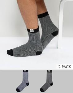 2 пары носков Tokyo Laundry - Синий