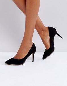 Классические туфли-лодочки Lipsy - Черный