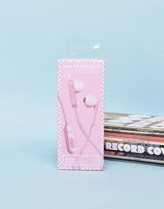 Наушники Urbanista San Fransisco Pink Paradise - Розовый