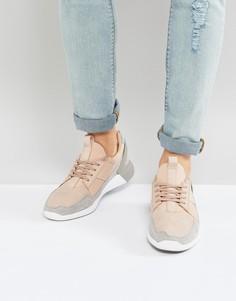 Кроссовки ALDO Landrienne - Розовый