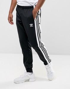 Черные джоггеры adidas Originals Adibreak BR2232 - Черный