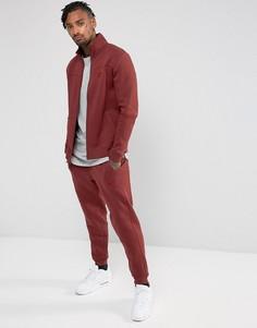 Красный спортивный костюм Nike 861776-619 - Красный