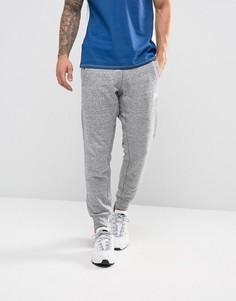 Серые джоггеры Nike Legacy 805150-092 - Серый