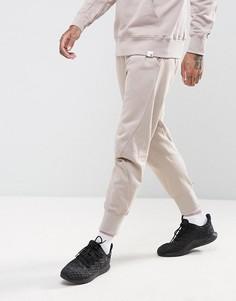 Бежевые джоггеры adidas Originals XbyO CD8541 - Бежевый