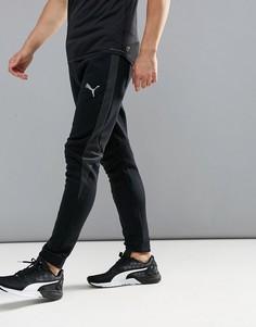 Черные брюки Puma Running Evostripe Ultimate 59262301 - Черный