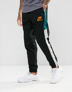 Черные джоггеры Nike Archive 921745-010 - Черный