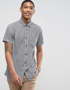 Рубашка с короткими рукавами Jack & Jones - Серый
