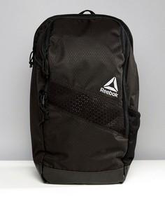 Черный рюкзак Reebok Training 24L BQ4775 - Черный