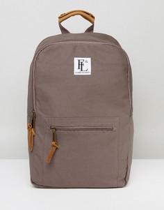 Серый рюкзак Forbes & Lewis Suffolk - Серый