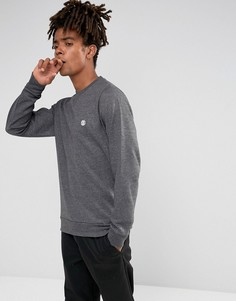 Темно-серый свитшот Element Cornell - Серый