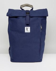 Рюкзак Forbes & Lewis Rollie - Темно-синий