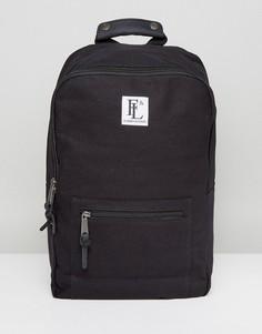 Черный рюкзак Forbes & Lewis Suffolk - Черный