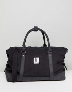 Черная сумка Forbes & Lewis Somerset - Черный