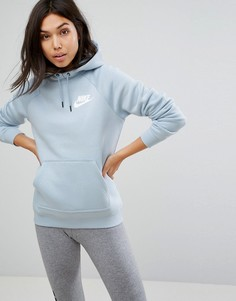 Худи-пуловер Nike - Синий