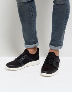 Черные кроссовки Call It Spring - Черный