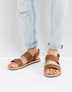 Светло-коричневые сандалии Call It Spring Howland - Рыжий
