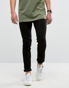Черные джинсы скинни Loyalty and Faith Manor - Черный
