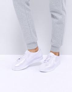 Кроссовки Nike Cortez - Фиолетовый