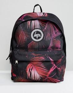 Рюкзак с фиалками Hype - Мульти