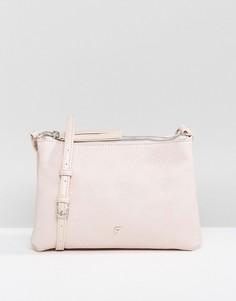 Сумка через плечо с двумя отделениями Fiorelli - Розовый