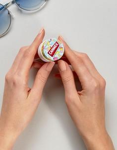 Бальзам для губ ограниченной серии с ароматом мороженого Carmex Classic Pot - Бесцветный