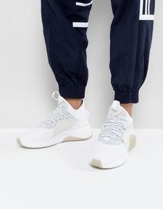 Белые кроссовки adidas Originals Tubular Rise BY3555 - Белый
