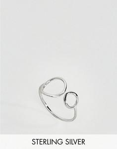 Серебряное кольцо Kinglsey Ryan - Серебряный