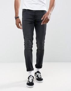 Черные джинсы скинни Antioch - Черный