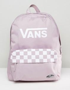 Сиреневый рюкзак Vans Sporty Realm - Фиолетовый