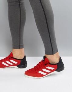 Кроссовки Adidas Ace Tango - Красный