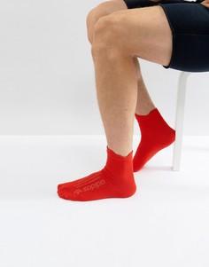 Красные носки adidas Originals NMD - Красный