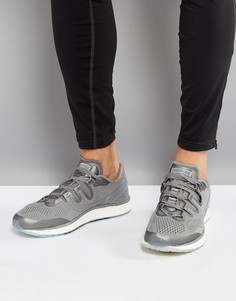 Серые кроссовки Saucony Running Runlife Freedom ISO S20355-51 - Серый