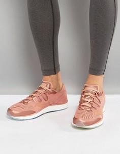 Розовые кроссовки Saucony Running Runlife Freedom ISO S20355-52 - Розовый