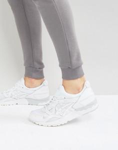 Белые кроссовки Asics Gel-Lyte V - Белый