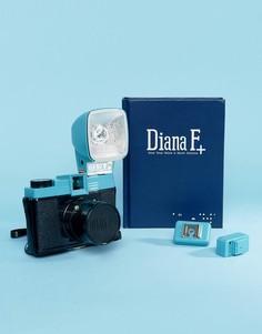 Фотоаппарат Lomography Diana F - Мульти