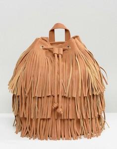 Рюкзак Monki - Рыжий