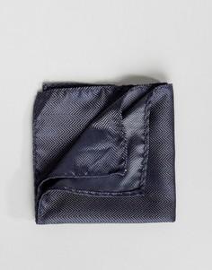 Темно-синий платок для нагрудного кармана Jack & Jones - Темно-синий