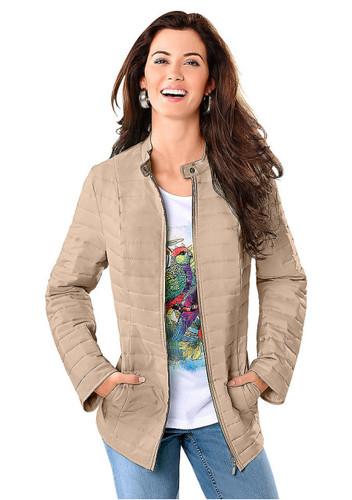 Стеганая куртка Classics collection